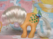 Mein Kleines/My Little Pony - G1 Italy Hybrid * yellow Minty * gelb AB eyes