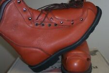 RED WING METATARSAL SAFETY BOOT  #4478