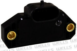 Ignition Control Module WVE BY NTK 6H1051