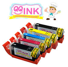 EDIBLE ink Cartridge PGI-270 CLI-271 Canon MG5720 MG5721 MG5722 MG6821 MG6820