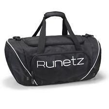 2d70f67a06b2 Runetz - Gym Sport Shoulder Bag for Men Women Duffel 20