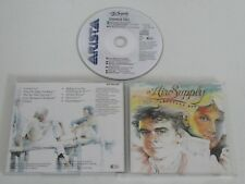 AIR SUPPLY/GREATEST HITS(ARISTA 610 100-222) CD ALBUM