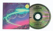 Ben Liebrand  CD-Maxi PULS(T)AR © 1990 cardsleeve 655853 2