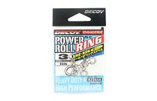 Emerillon - Decoy Power Roll Ring 3 Powerroll Ring 3
