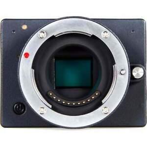 Z Cam E1 Micro Four Thirds 4K Cinema Camera MFT M43 BRAND NEW