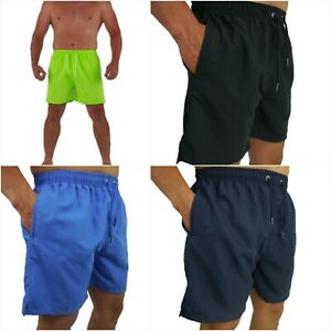 Übergröße Badeshorts Badehose Hose Shorts plus size Herren Männer Bermuda 03
