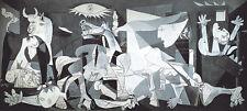 Puzzle guernica, 3000 piezas, panorama, arte, Pablo Picasso, renacentistas, educa