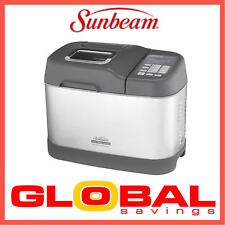 NEW SUNBEAM BM7850 SMARTBAKE® CUSTOM 1.25kg  BREAD MAKER   PICKUP AVAILABLE