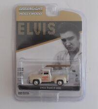 1/64 Greenlight Hollywood  Elvis 1954 Ford F-100