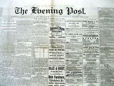 Antiquarische Zeitungen (vor 1800)