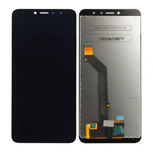 For Xiaomi Redmi S2 Redmi Y2 Black Touch Digitizer + LCD Display Screen Assembly