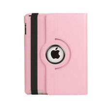 Pink Synthetic Leather Tablet & eReader Cases, Covers & Keyboard Folios for Sony