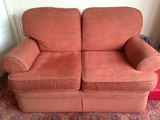 2 x 2 Seater M & S Sofas in good condition