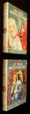 Les trois mousquetaires (intégrale en 2 volumes)