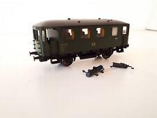 Piko H0 Personenwagen DR DDR 531-431