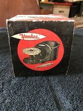 Vintage Yankee Clipper II Roll Film Tank with Agitator Thermometer & Box