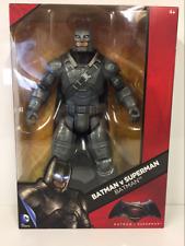 Figura De Batman V Superman 12 in (approx. 30.48 cm) DJB30 Nuevo Mattel