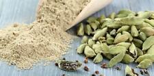 Green Cardamom Powder / Cardamon Spice 100g