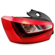 Seat Ibiza 6J LED Rückleuchte Links Original 5-Türer Heckleuchte Licht