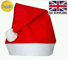 Santa Hat Christmans Hat Party Hat Celebration X-Mas Hat Santa Hat New