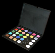 Mehron Paradise Make Up AQ 30 Color Palette Professional Body Paint
