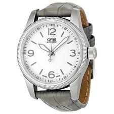Oris Big Crown Swiss Hunter Diamond Stainless Steel Watch 733-7649-4091LS
