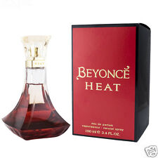 Beyonce Heat Eau De Parfum EDP 100 ml (woman)