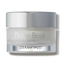 Natura Bisse Diamond White Rich Luxury Cleanser (7 oz.) NEW AUTHENTIC FREE SHIP