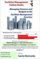 IWFM Level 4 / 5 FM Tuition Book -  Financial management Unit 4.07 and Unit 5.05