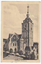 Ansichtskarten vor 1914 aus Nordrhein-Westfalen mit dem Thema Dom & Kirche