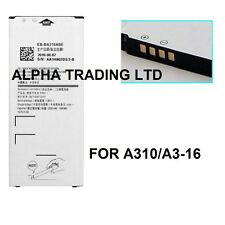 For Samsung Galaxy A310 A3 2016 High capacity Replacement Li-ion Battery 2300mAh