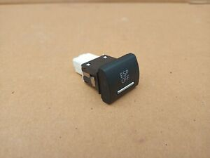 Audi A3 2004 - 2008 8P ESP Stability Control Switch Button 8P0927134B