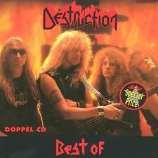Best Of von Destruction (1992)