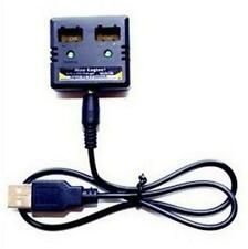 NE480099 Nine Eagles Solo Pro 260A 270A 320A USB 3.7V lipo Connective Charger