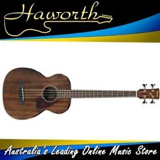 Ibanez PCBE12MH OPN Acoustic Bass Guitar - Free Setup & Shipping at Haworths