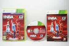 NBA 2K13 - Xbox - Xbox 360