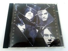 Celtic Frost Vanity / Nemesis CD 1992 Noise Made in Germany Brand New