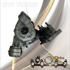 Turbolader Volkswagen Passat 2.0TDI BMP BMM BVD 103Kw 140Ps 765261 03G253016H