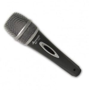 Brand New In Box Acesonic Wired Microphone (#MP-703)