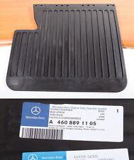 US Seller x1 Genuine Mercedes LEFT Rear Mud Flap Apron W463 W461 G55 AMG G500