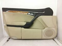 04 05 06 Acura TL Front Left Driver Interior Door Panel Trim 83586-SEP-A01ZD Tan