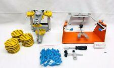 SAM 2P Artikulator  Gesichtsbogen Übertragungsstand Bißgabelstütze Montageträger