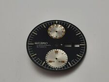 ORIGINAL SEIKO 6138-0020 UFO DIAL - USED CONDITION             #7439
