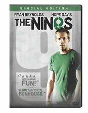 The Nines  (Special Edition)  **NEW DVD**