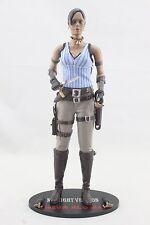Game The Resident Evil 5 Sheva Alomar 12'' Model Statue 1/6 figure Toys