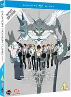 Digimon Adventure Tri The Movie Part 6 Collectors Edition Blu-ray [DVD]