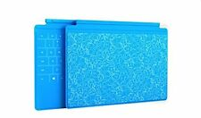 Microsoft Surface Touch Cover for 1 2 RT 2 Pro Limited Edition Skull - Brand New