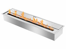 EHB3000 - Ignis Eco Hybrid Bio Ethanol Burner, Spill-Proof Ventless Burner