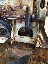 1957 Cadillac Cowl Vent Drain Hose 1958 New Firewall