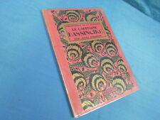 BIBLIOTHEQUE DE LA JEUNESSE / LE CAPITAINE BASSINOIRE par JULES GIRARDIN 1922